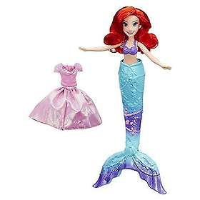 Disney Princess Splash Surprise Ariel B9145