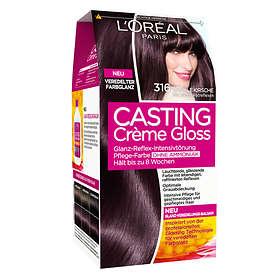 L'Oreal Casting Creme Gloss 316 Prune