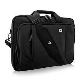 "V7 Professional Frontloading Laptop Case 17"""