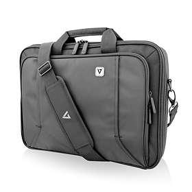 "V7 Professional Frontloading Laptop Case 16"""