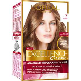 L'Oreal Excellence Creme 7 Blonde
