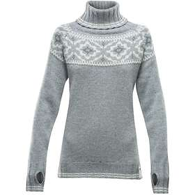 Devold Ona Round Sweater (Jr)