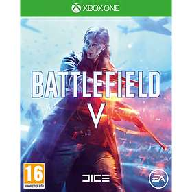 Battlefield V (Xbox One | Series X/S)