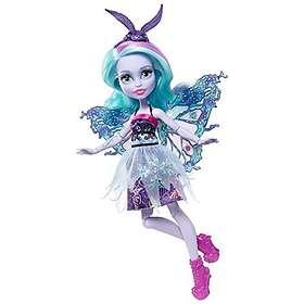 Monster High Garden Ghouls Wings Twyla Doll FCV53