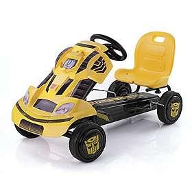 Hauck Transformers Bumblebee Go-kart