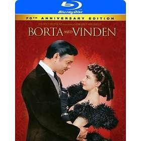Borta Med Vinden - 70th Anniversary (2-Disc)