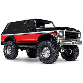 Traxxas TRX-4 Ford Bronco Ranger XLT (82046-4) RTR