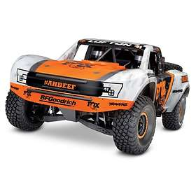Traxxas Unlimited Desert Racer 4WD (85076-4) RTR