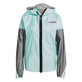 Adidas Terrex Agravic Rain Jacket (Herr)