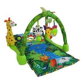 Ladida Babygym Rainforest Adventure