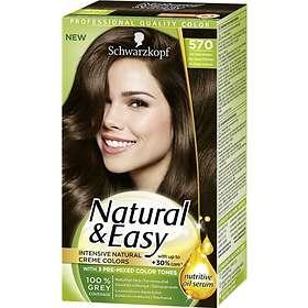 Schwarzkopf Natural & Easy 583 Frosted Dark Brown