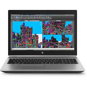HP ZBook 15 G5 2ZC66EA#AK8
