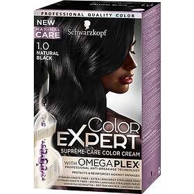 Schwarzkopf Color Expert 6.0 Light Brown
