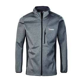 Find the best price on The North Face Longtrack Softshell Jacket ... 0c2ad6d1a