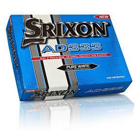 Srixon AD333 2013 (24 bollar)