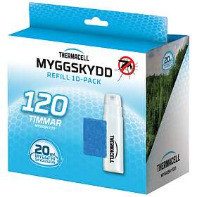 Thermacell Myggskydd Refill 10st