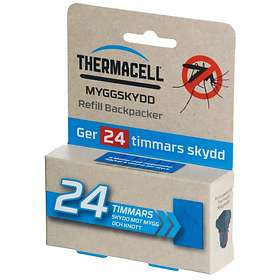 Thermacell Myggskydd Refill 24h