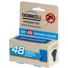 Thermacell Myggskydd Refill 48h