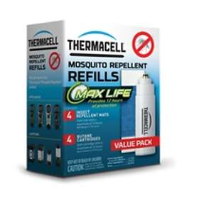Thermacell Myggskydd Max Life