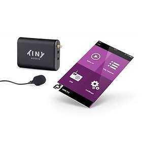 Tiny Audio CSMART DAB
