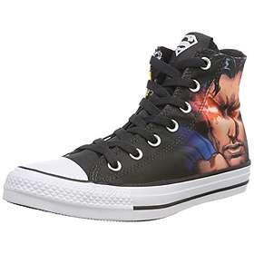 a6553ebe62d9b Converse Chuck Taylor All Star DC Comics Canvas Hi (Unisexe) au ...