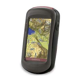 Garmin Oregon 550 (Worldwide)