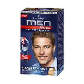 Schwarzkopf Men Perfect Anti Grey Color Gel 40 Dark Blond