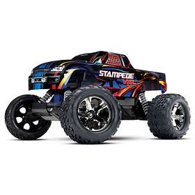 Traxxas Stampede VXL (36076-4) RTR