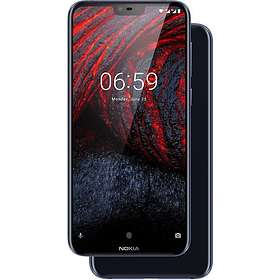 Nokia 6.1 Plus (4GB RAM) 64GB