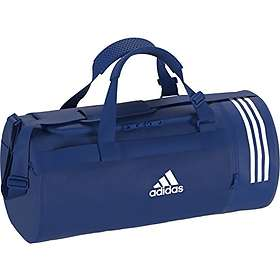 Adidas Convertible 3-Stripes Duffle Bag M