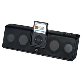 Logitech mm50 Portable Speakers for iPod