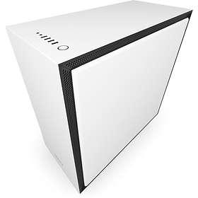 NZXT H700 (Valkoinen/Musta/Läpinäkyvä)