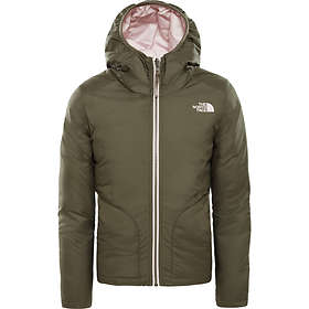 The North Face Reversible Perrito Insulated Jacka (Flicka)