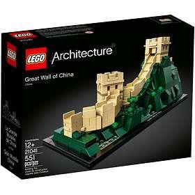LEGO Architecture 21041 Kinesiska Muren