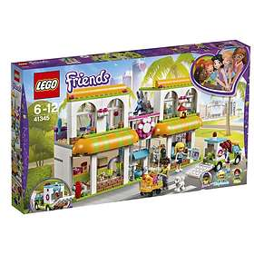 LEGO Friends 41345 Heartlake Citys Husdjurscenter