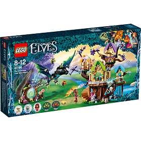 LEGO Elves 41196 Elvenstar Flaggermusangrep