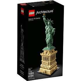 LEGO Architecture 21042 Frihetsgudinnan