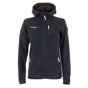 d1d6ae040 Kari Traa Perle Fleece Jacket Full Zip (Dame)