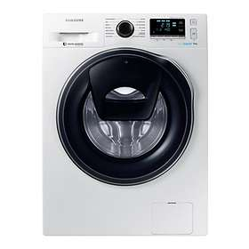 Samsung WW90K06414QW (Blanc)