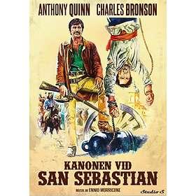 Kanonen Vid San Sebastian