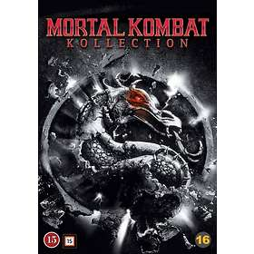 Mortal Kombat 1-2