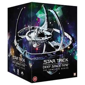 Star Trek: Deep Space Nine - Complete Box