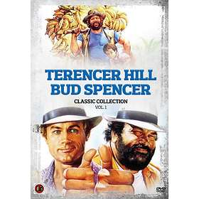Bud Spencer & Terence Hill - Comedy Collection, Vol 1