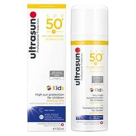 Ultrasun Kids Sunscreen Gel SPF50+ 150ml