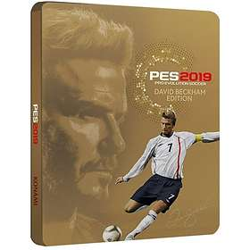 Pro Evolution Soccer 2019 - David Beckham Edition (PS4)