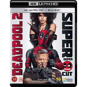 Deadpool 2 (UHD+BD)