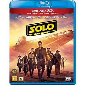 Solo: A Star Wars Story (3D)