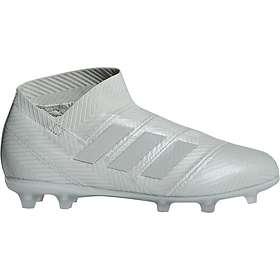 sneakers for cheap 65f41 bab5e Adidas Nemeziz 18+ FG (Jr)