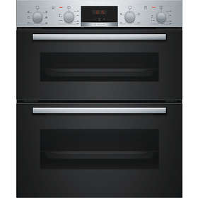 Bosch NBS113BR0B (Stainless Steel)