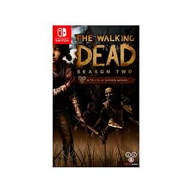 The Walking Dead: The Game - Season Two (Switch)